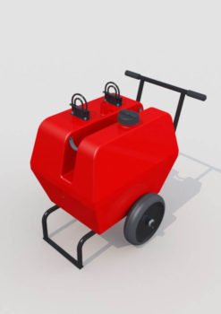 Carreta-Proporcionadora-de-espuma-LGE-130-litros-17-00130-83