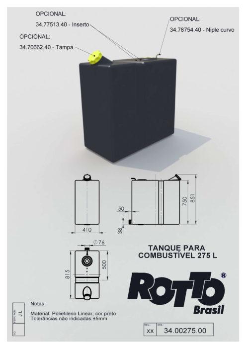 Tanque-para-Combustivel-275-L-34-00275-00