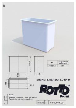 Bucket-Liner-n41-51-00041-00-40-A1