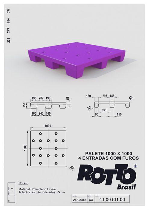 PALETE-1000X1000-4-ENTRADAS-COM-FUROS-41-00101-00-40-XX