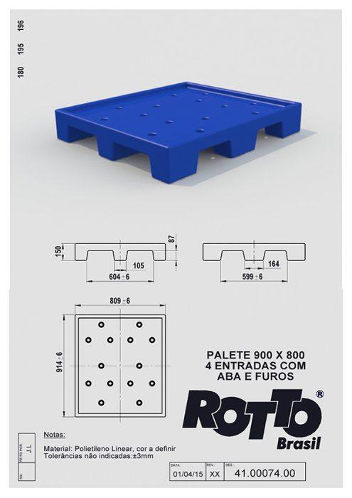 Palete-900X800-4-Entradas-com-Abas-e-Furos-41-00074-00-40-XX