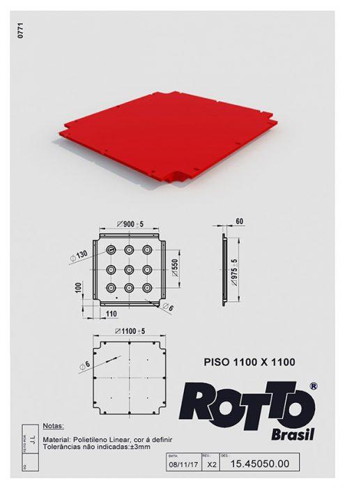 Piso-1100-x-1100-mm-15-45050-00-40-X2