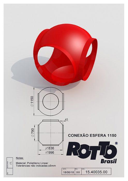 Conexao-esfera-1150-mm-15-40035-00-40-XX