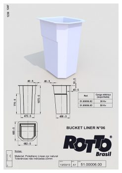 Bucket-Liner-n6-51-00006-00-40-A1