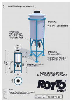 Tanque-cilindrico-70-litros-fundo-conico-27-00070-00-40-XX