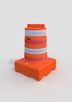 Canalizador-de-Trafego-49-10002-00-83-XX1